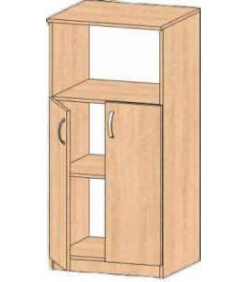 Шкаф КШ-15 Сучасні Меблі