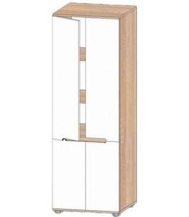 Шкаф СМ 2+2 Сучасні Меблі