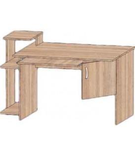 Компьютерный стол СКМ-3 Сучасні Меблі