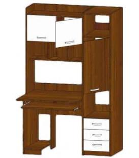Компьютерный стол Гимназист-2 Сучасні Меблі