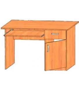 Компьютерный стол СКП-4 Сучасні Меблі