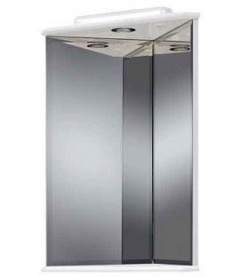 Зеркало в ванную Angular 37 Van Mebles