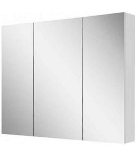 Зеркальный шкаф в ванную Bakkedahl 80 СанСервис