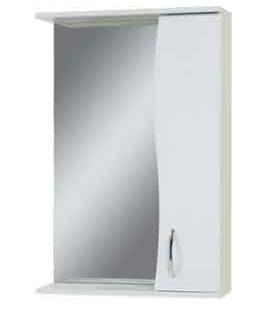 Зеркало в ванную Эконом ZL-55-ХВ СанСервис