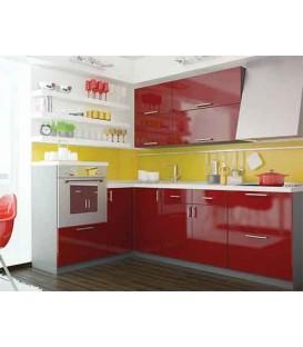 Кухня MoDa VIP-Master (1600x2400 мм)
