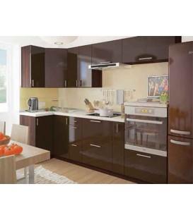 Кухня MoDa VIP-Master (1000x2700 мм)