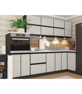 Кухня Alta VIP-Master (2800x1000 мм)