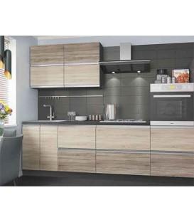 Кухня Альбина VIP-Master (№2 2600 мм)