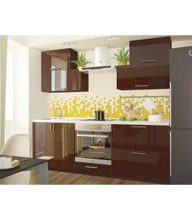 Кухня Колор-міx VIP-Master (2200 мм)