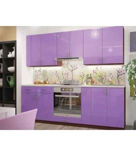 Кухня Колор-міx VIP-Master (№2 2200 мм)
