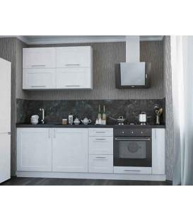 Кухня Квадро VIP-Master (2400 мм)