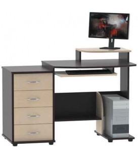 Компьютерный стол СК-05 РТВ-Мебель