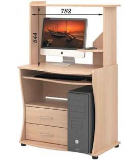 Компьютерный стол СК-17 РТВ-Мебель