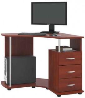 Угловой компьютерный стол СКУ-15 РТВ-Мебель