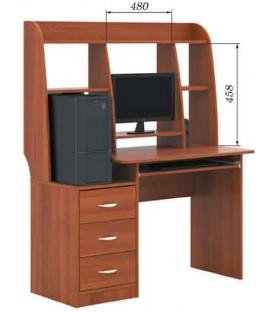 Компьютерный стол СПК-05 РТВ-Мебель