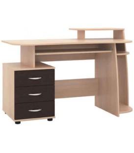 Компьютерный стол СПК-07 РТВ-Мебель