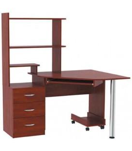 Угловой компьютерный стол СКУ-10 РТВ-Мебель