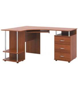 Угловой компьютерный стол СКУ-11 РТВ-Мебель