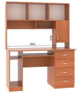 Компьютерный стол СПК-08 Н-13 РТВ-Мебель
