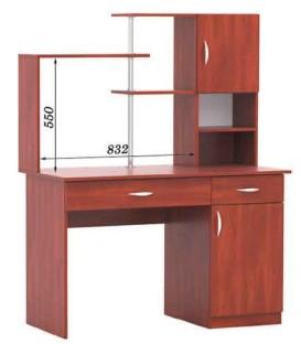 Письменный стол СП-03 Н-17 РТВ-Мебель