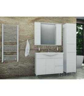 Комплект мебели в ванную Prime ВанЛанд