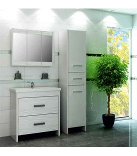 Комплект мебели в ванную Роял ВанЛанд
