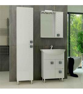 Комплект мебели в ванную Нео ВанЛанд