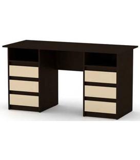 Письменный стол Декан-3 Компанит