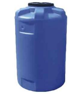 Пластиковая емкость вертикальная ODS 200 л