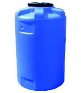 Пластиковая емкость вертикальная ODS 250 л