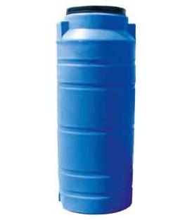 Пластиковая емкость вертикальная ODS 400 л