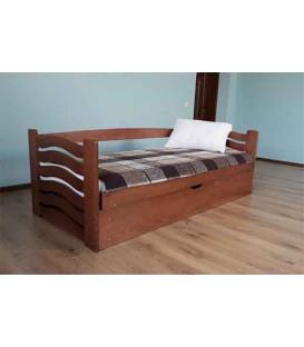 Кровать с подъемным механизмом Микки Маус Дримка