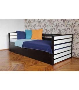 Кровать с подъемным механизмом Телесик Дримка