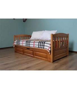 Кровать с подъемным механизмом Немо Дримка