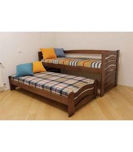 Двухъярусная кровать Мальва Дримка