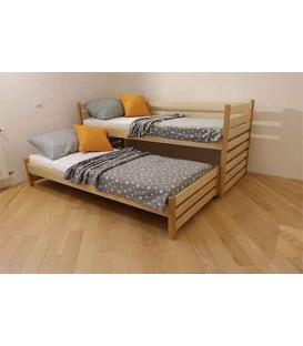 Двухъярусная кровать Симба Дримка