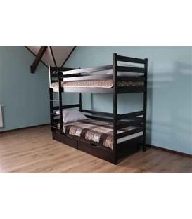 Двухъярусная кровать Шрек Дримка