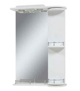 Зеркало в ванную поворотное Эконом 65 Van Mebles