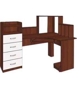 Угловой компьютерный стол ВС-248 Вертикаль