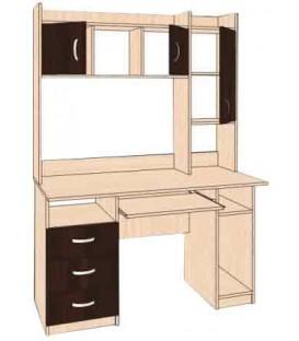 Компьютерный стол ВС-252 Вертикаль