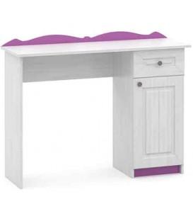 Письменный стол 1ш+1дв А09 Адель Висент