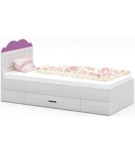 Кровать 90 А13 Адель Висент