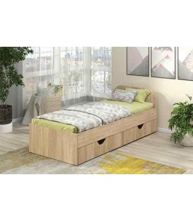 Кровать Соня 1 Пехотин