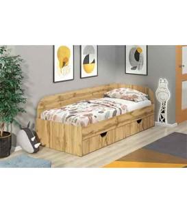 Кровать Соня 2 Пехотин