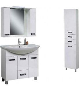 """Комплект мебели для ванной """"Klasik 80"""""""