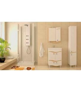 Комплект мебели для ванной Симфония (ВанЛанд)
