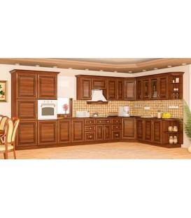 Кухня Франческа (Мебель Сервис)
