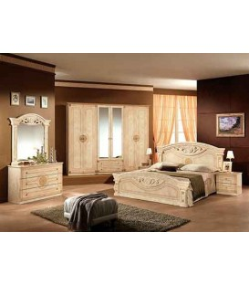 Спальня Рома (Мебель Сервис)
