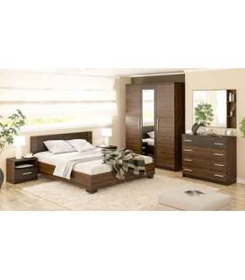 Спальня Вероника (Мебель Сервис)