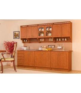 Кухня Корона (Мебель Сервис)